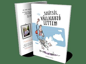 könyv kezdő vállalkozóknak