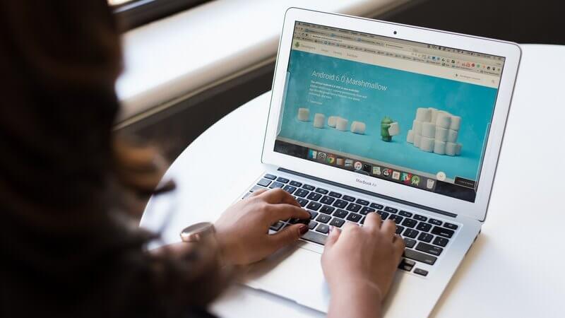 weboldal marketing eszköz