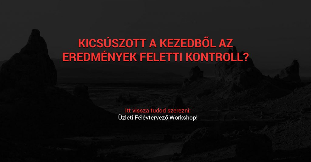 Félévtervező Workshop