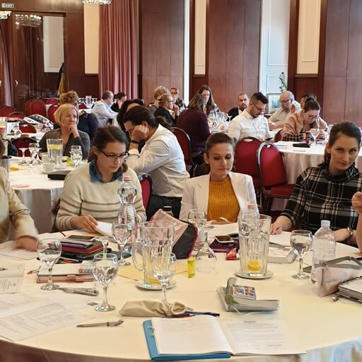 Üzleti Évtervező Workshop